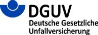 Lahrmann trägt das Zertifikat der Deutschen Gesetzlichen Unfallversicherung.